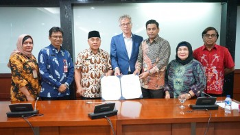 MoU Solidaridad Network Indonesia