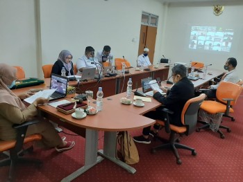 BPSDM Gelar Workshop Audit Inventigatif