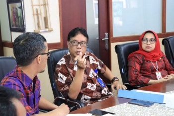 DKP3A Dorong Pembentukkan Satgas Anti Bullying